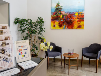 sala comune hotel bruman salerno