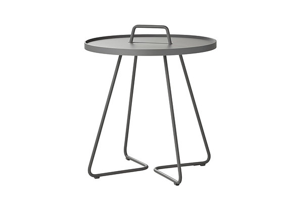 On-the-move side table, small (5065)
