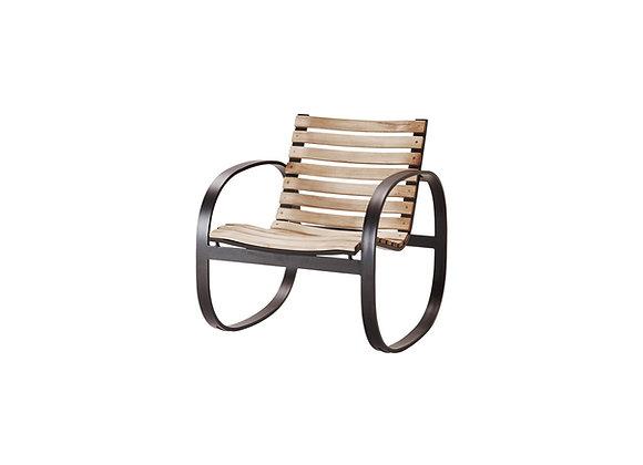 Parc rocking chair (11468)