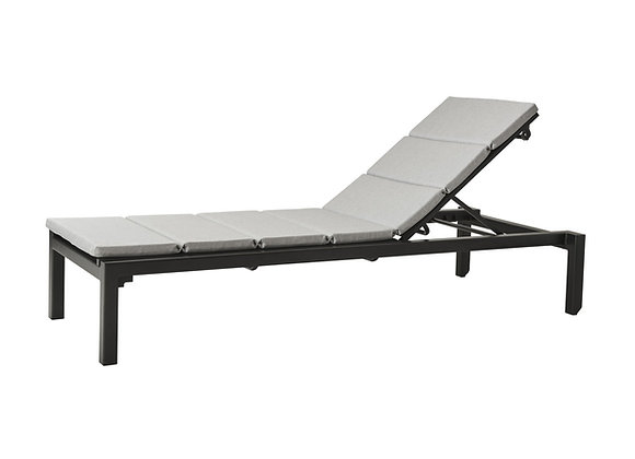Relax sunbed (5966)