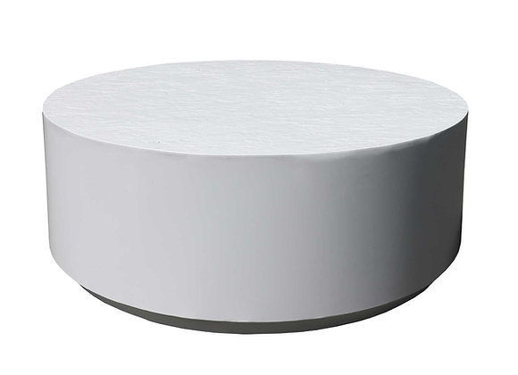 Mesa 42″ Round Coffee Table