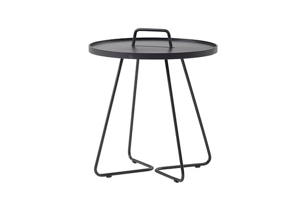 On-the-move side table, large (5066)