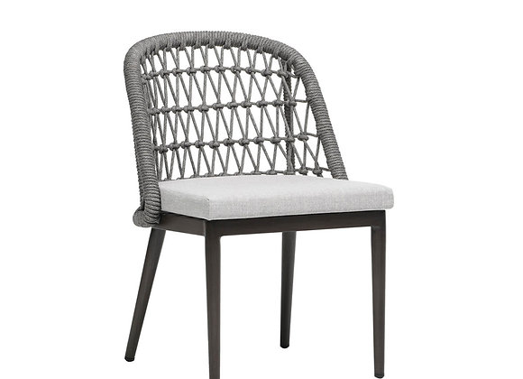 POINCIANA DINING SIDE CHAIR