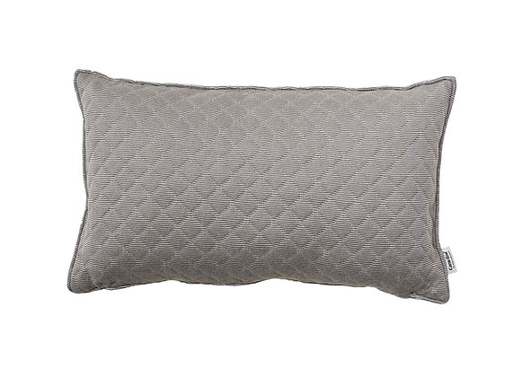 Harlequin scatter cushion, 32x52x12 cm (5290Y)