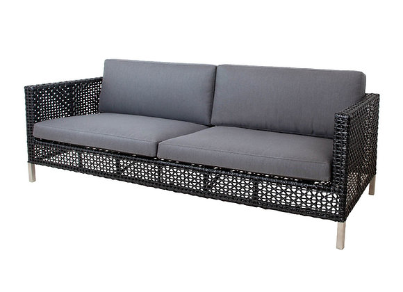 Connect 3-seater sofa (5592)