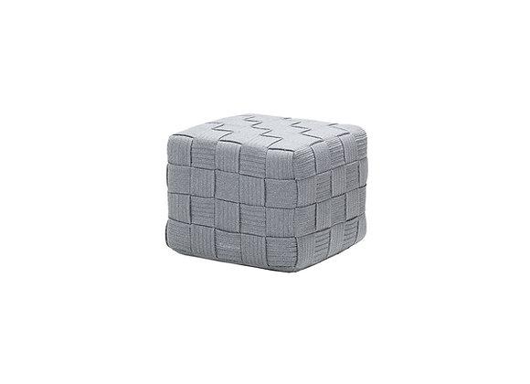 Cube footstool (8340)