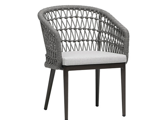POINCIANA DINING ARM CHAIR