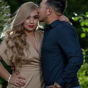 Couples Yomira y Bryan