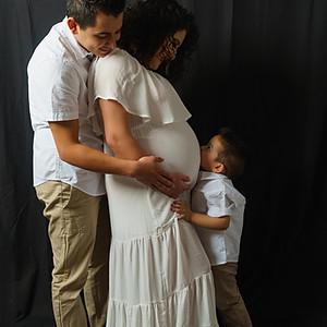 Karen M. Pregnancy