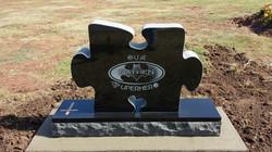 Moore Cemetery - Moore, OK
