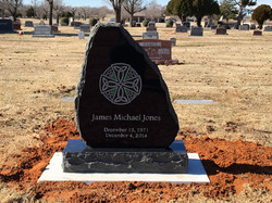 Sunnylane Cemetery - MWC, OK