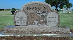 Carney Cemetery - Carney, Oklahoma