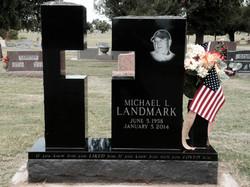 Highland Cemetery - Lawton, OK