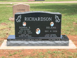 Richardson, D front (Summit View)