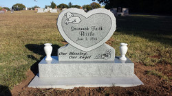 Pleasant hill Cemetery - Edmond, OK
