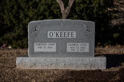 Gracelawn Cemetery - Edmond, OK