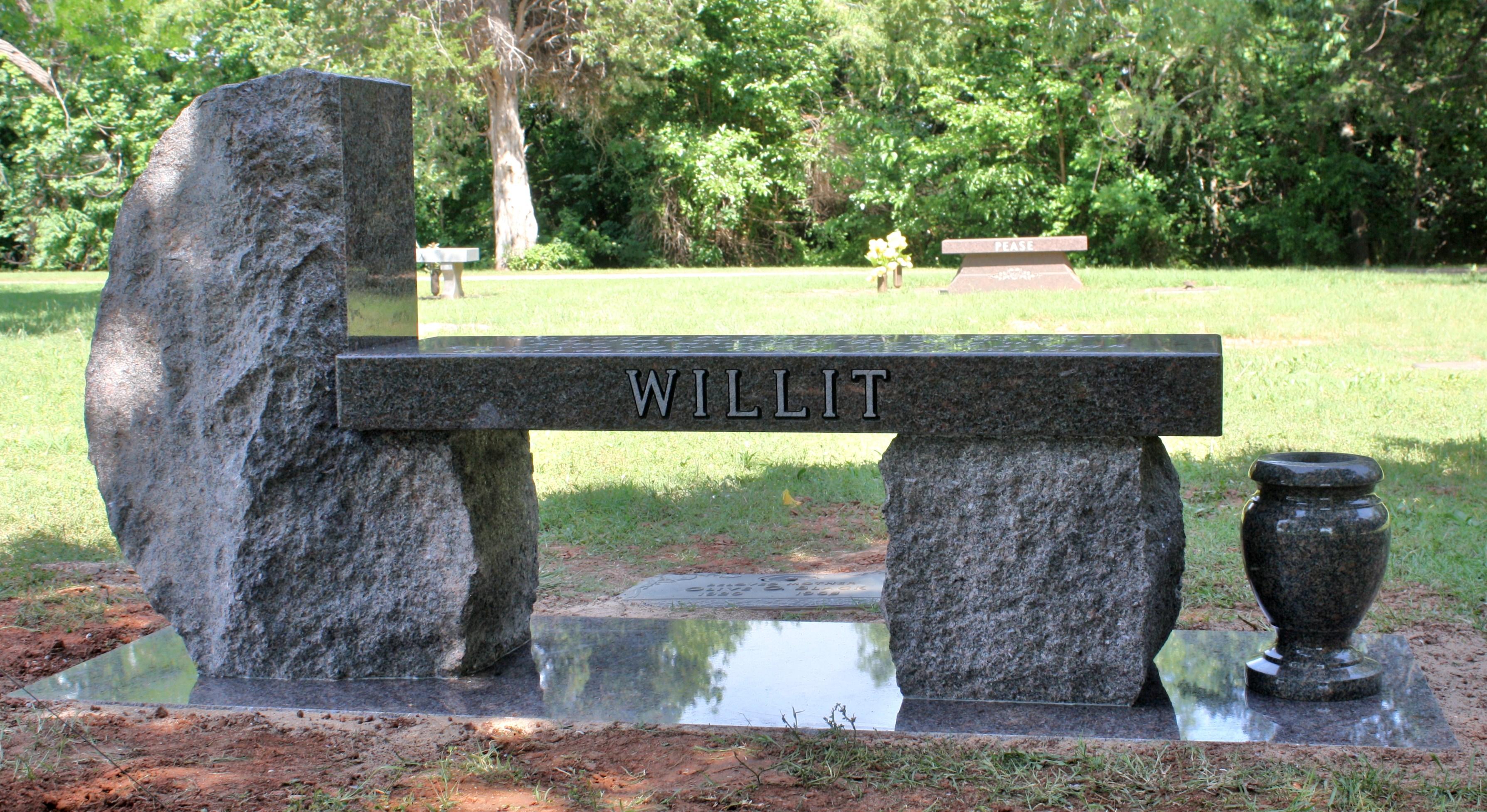 Memorial Park Cemetery - OKC, OK