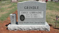 Summitview Cemetery - Guthrie, OK