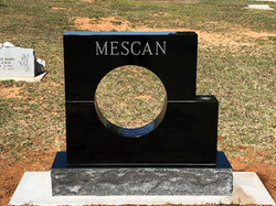 Circle of Life Cemetery Monument