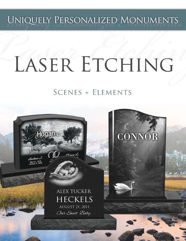 Laser Etchings Catalog