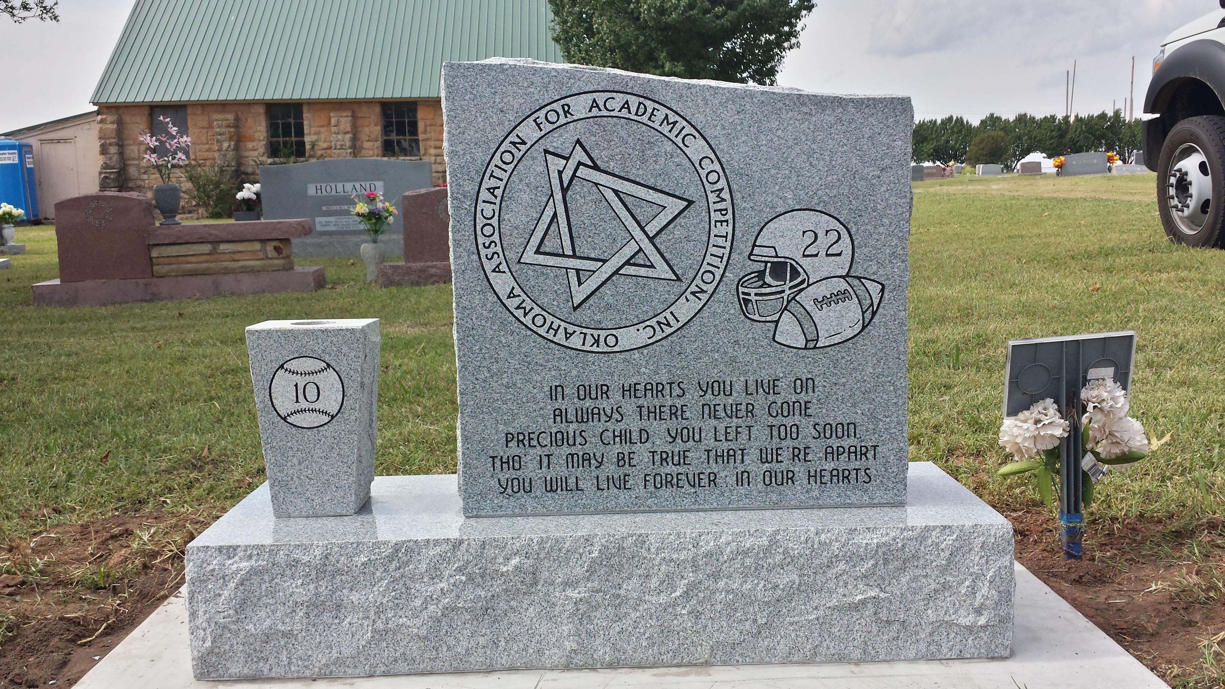 Davenport Cemetery - Davenport, OK