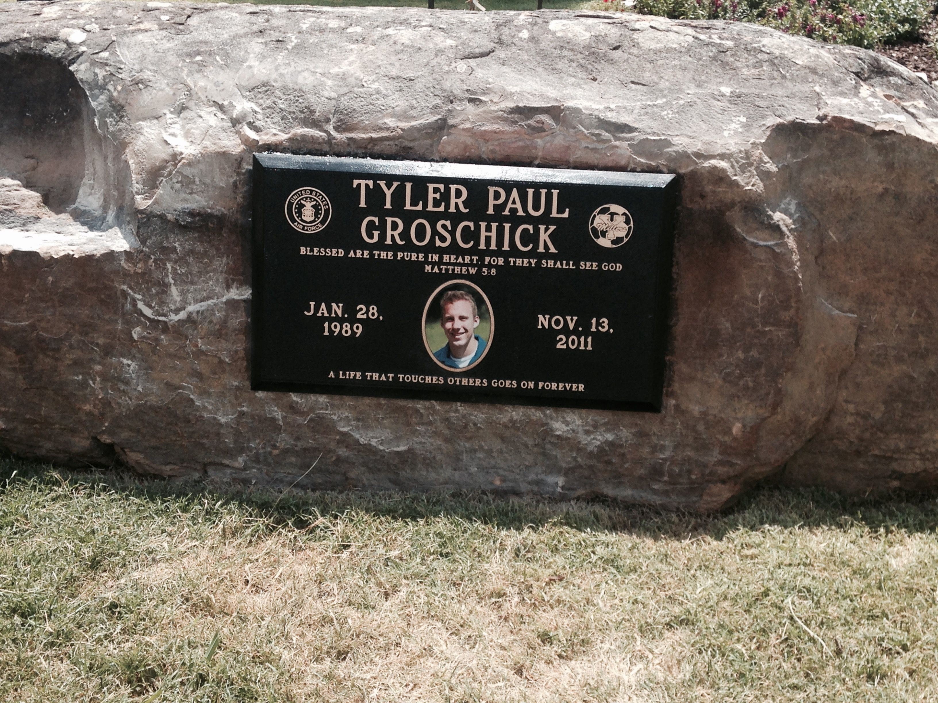 Groschick (Youkon Chisolm Park)