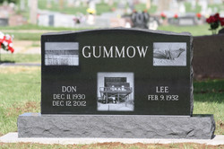 Summit View Cemetery - Guthrie, OK