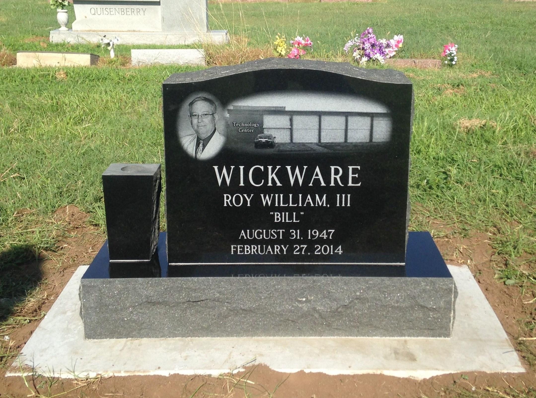 Watonga Cemetery - Watonga, OK