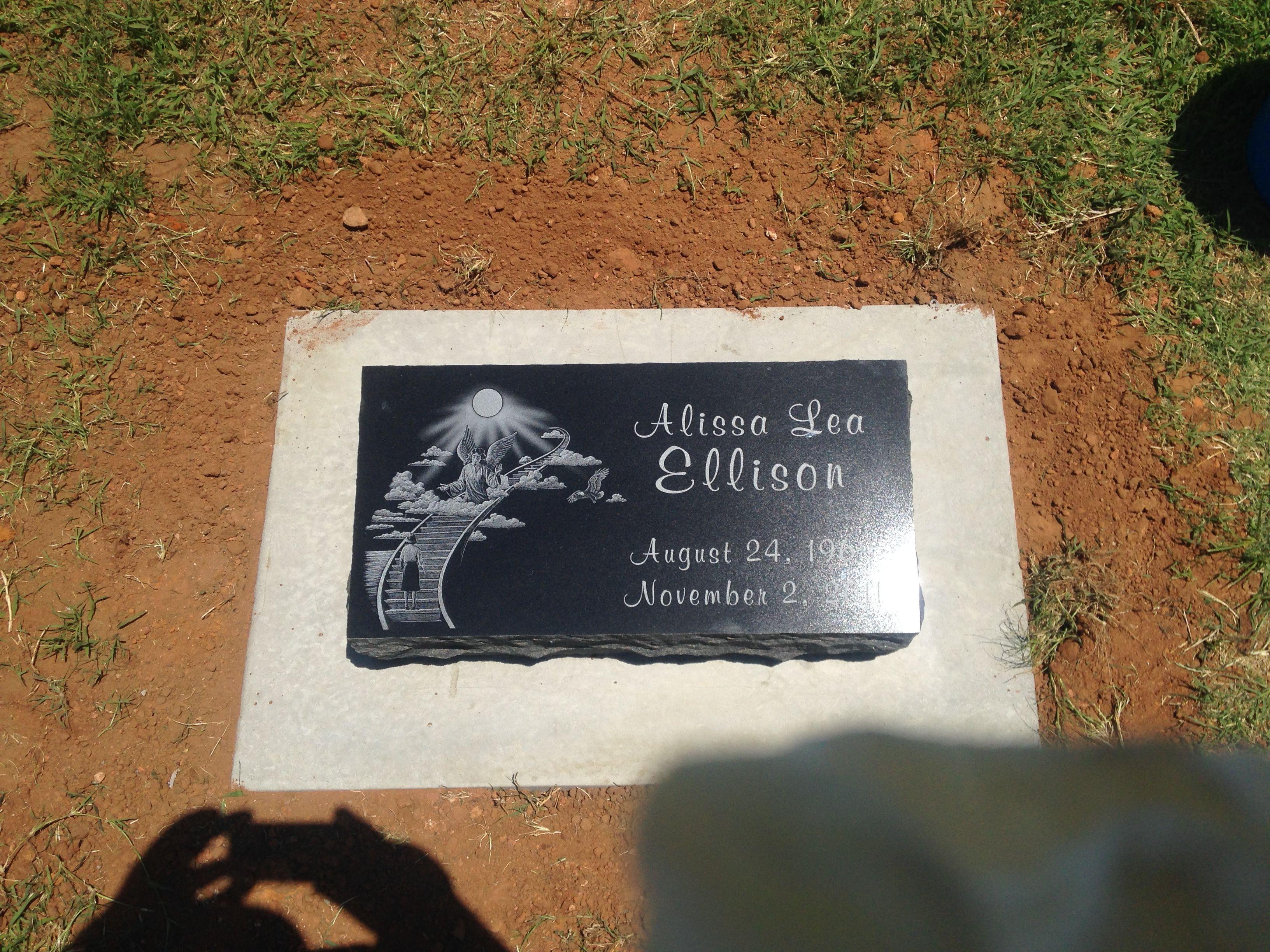 Ellison, Lawrie