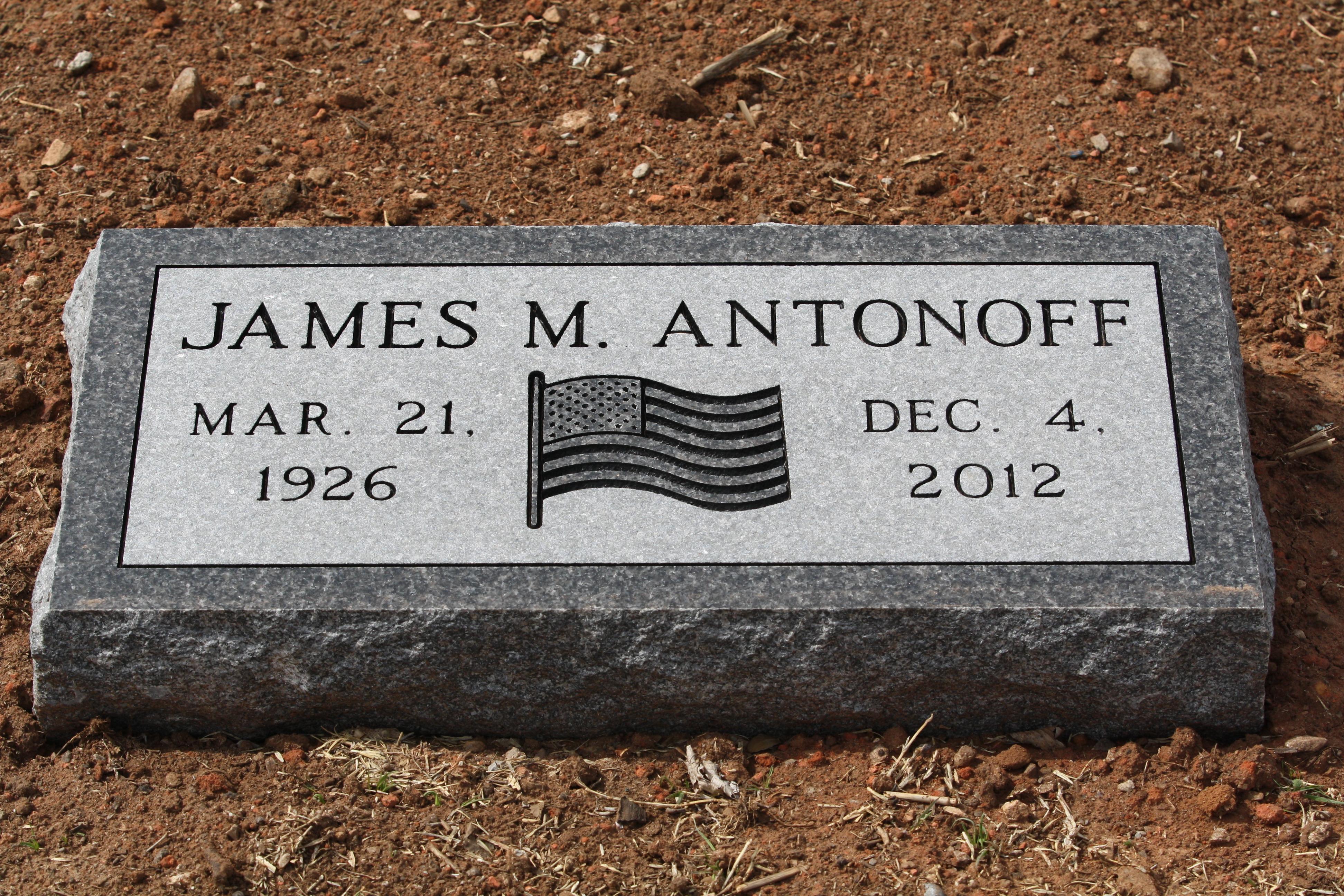 Antonoff