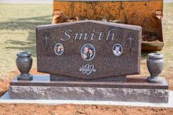 Weatherford Cemetery - Oklahoma