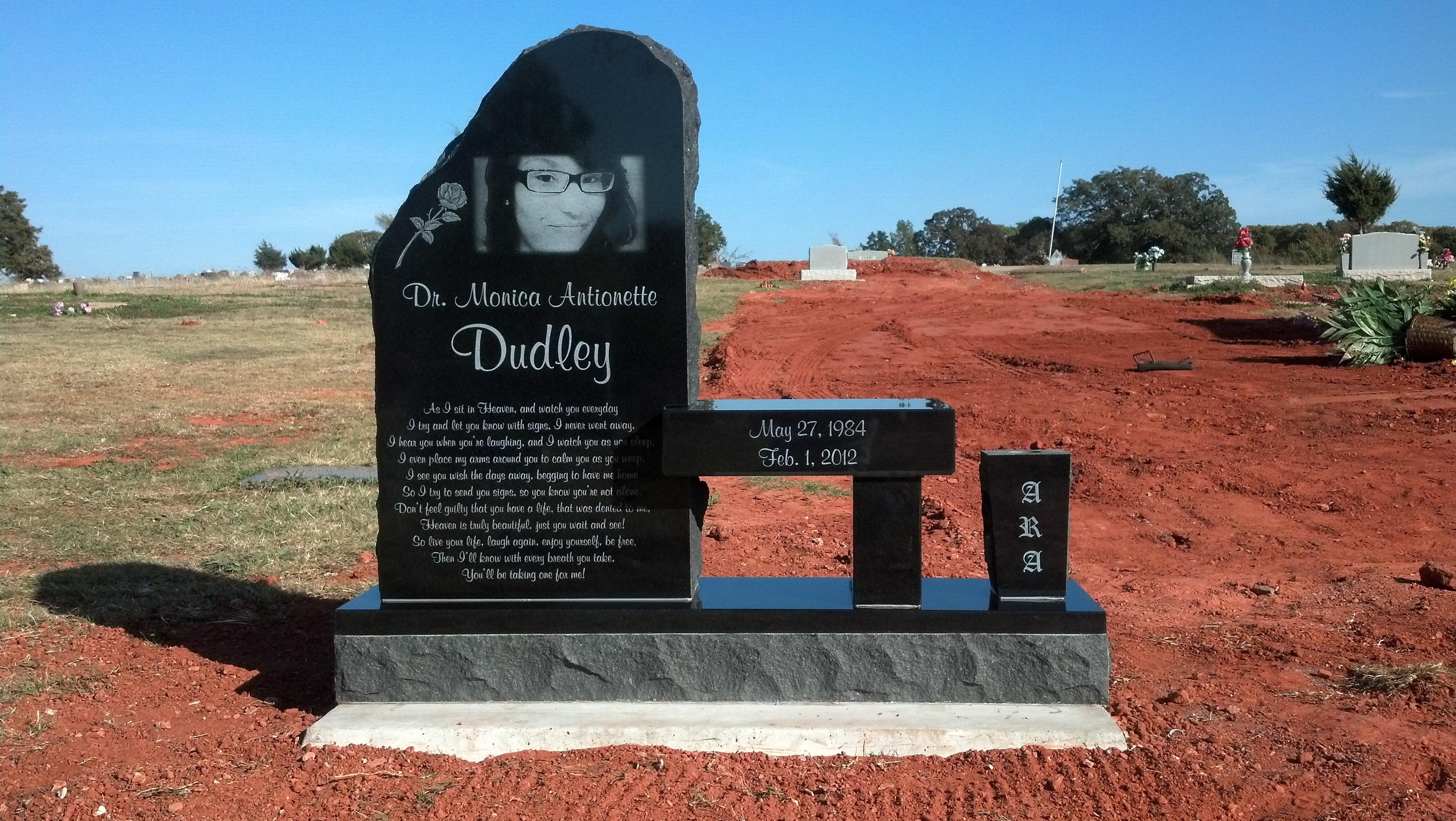 Trice Hill Cemetery - OKC, OK