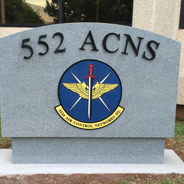 Georgia Gray Sign