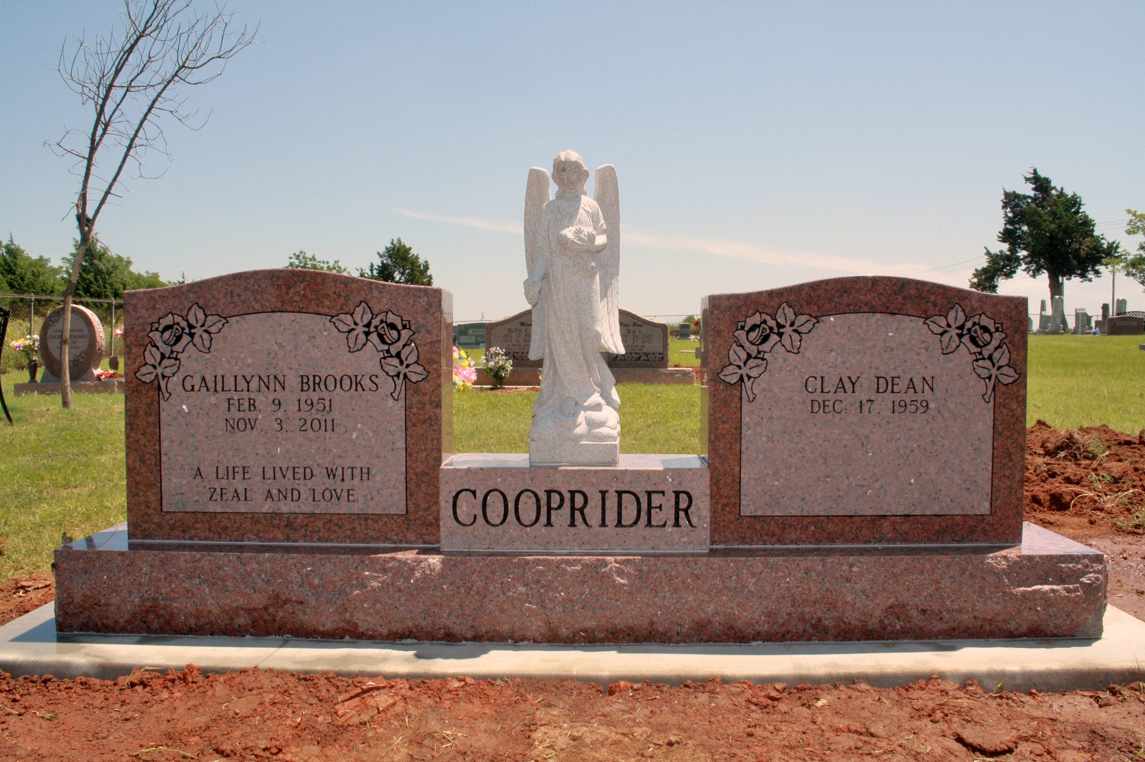 Whisler Cemetery - Edmond, Oklahoma