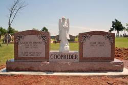 Whisler Cemetery - Edmond, OK