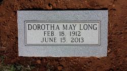 Long, Dorotha M.