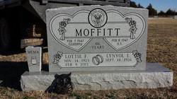 Lawrie Cemetery - Guthrie, OK