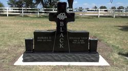 Elkhart Cemetery - Elkhart, KS