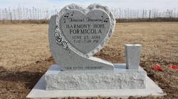 South Haven Cemetery Kansas
