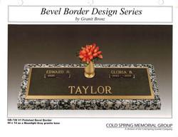 Companion Bronze on Granite Catalog