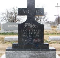 American Black Cemetery Cross