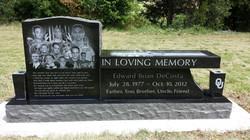 Braman Cemetery - Braman, Oklahoma