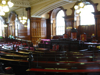 Council successes and MPs' holidays: A tour update