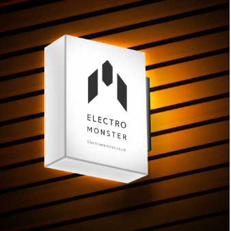 Electro Monster