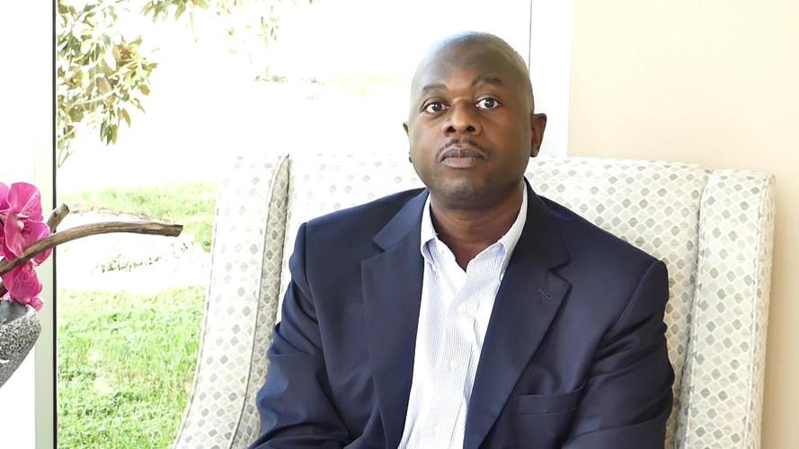 Martin Kokumba