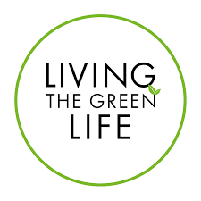 Living the Green Life blog over Narzuta