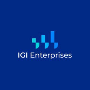 IGI Enterprises Logo