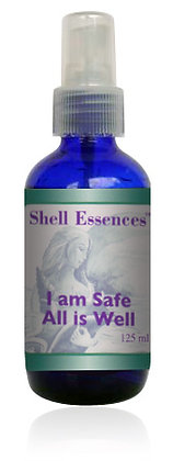 I am Safe, All is Well 125ml Spray
