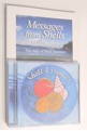 CD & Book - Messages from Shells