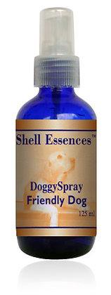 Friendly Doggie 125ml Spray
